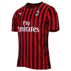 AC Milan Male Home 2019/2020 Season Jersey