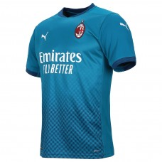 AC MILAN THIRD MALE JERSEY 2020_21