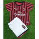 AC Milan Home kid Jersey 2019-20