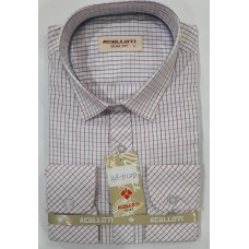 ACELLOTI COOL OFFICE MEN SHIRT