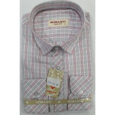 ACELLOTI DOUBLE STRIPES MEN SHIRT
