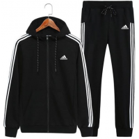 ADIDAS Top-Quality Tracksuit
