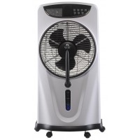 ANDRAKK 12'' RECHARGEABLE Fan - BOX MIST FAN