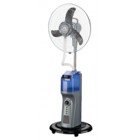 ANDRAKK 16 RECHARGEABLE MIST FAN - ADK6116