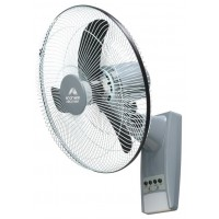 ANDRAKK RECHARGEABLE FAN - Wall Fan | ADK2416WF