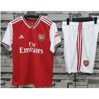 ARSENAL HOME JERSEY And SHORTS 2019-20