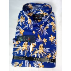 AVA Mix Flower Design Men Shirt