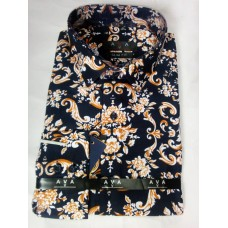 AVA Multi Flower Men Shirt