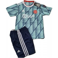 Ajax Away Kid Jersey 2020-2021