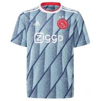 Ajax Away Male Jersey 2020-202 |New Season Jersey
