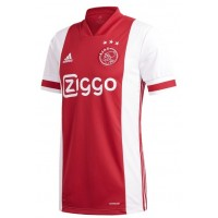 Ajax Home Male Jersey 2020-2021 | New Season Jersey