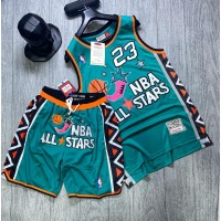 All NBA Stars Basketball Jersey
