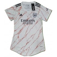 Arsenal Away Female Jersey 2020-2021