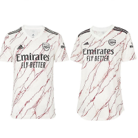 Arsenal Away Jersey 2020_2021 - COUPLES COMBO | BLACK FRIDAY DEAL