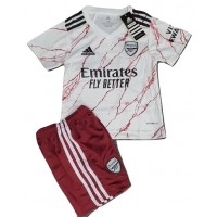 Arsenal Away Kid Jersey 2020-2021