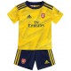 ARSENAL AWAY KID JERSEY 2019/20
