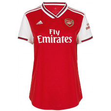 Arsenal Female Home Jersey 2019-20