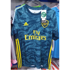 Arsenal Goalkeeper Jersey 2019/20