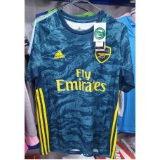 huge discount a7107 47585 Arsenal Goalkeeper Jersey 2019/20