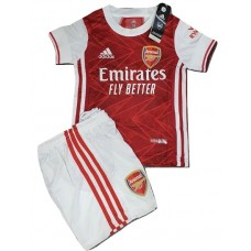 Arsenal Home Kid Jersey 2020-2021