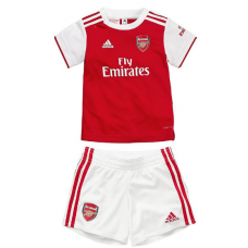 Arsenal Home Kid Jersey 19/20 Season | 2 to 14yrs Available