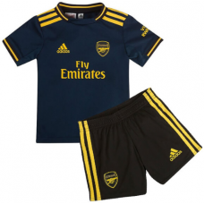 Arsenal Third Kids Jersey 2019-20