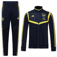 Arsenal Tracksuit - Blue and Yelow