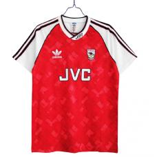 Arsenal Home Retro Jerseys -R11