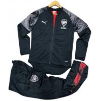 Arsenal Tracksuit 2020_21_Black