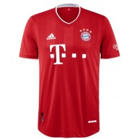 BAYERN MUNICH HOME MALE JERSEY 2020-2021|New Season Jersey