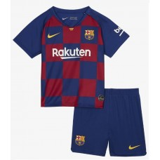 Barcelona Home Kid Jersey 2019/20 | 2 -14yrs