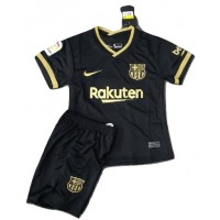 Barcelona AWAY KID Jersey 2020-21