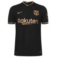 Barcelona Away Male Jersey 2020-2021 | New Season Jersey
