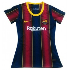 Barcelona Home Female Jersey 2020-2021