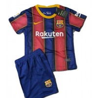 Barcelona Home Kid Jersey 2020-2021