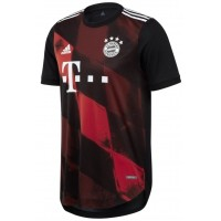 Bayern Munich Champions League Jersey 2020-21