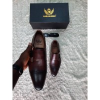 Bonacorso Matured Stlish Laceup Men Shoes