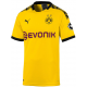 Borrussia Dortmund Male Home jersey 2019/20 Season