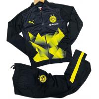 Borussia Dortmund Tracksuit 2020-21