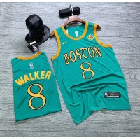 Boston Celtics Basketball Jersey - Walker