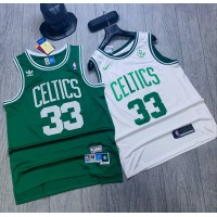 Boston Celtics NBA Basketball Jerseys