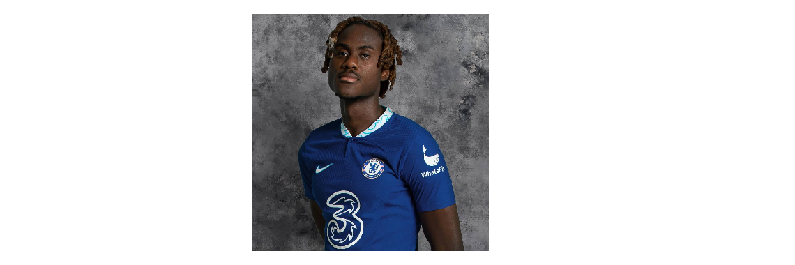 Chelsea Home Jersey 2021-2022
