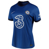 Chelsea Home Female Jersey 2020-2021