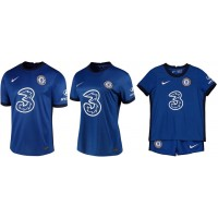 Chelsea Home Jersey 2020_2021 -  Family COMBO | BLACK FRIDAY DEAL