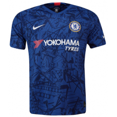 Chelsea Home Male Jersey 2019-2020 Season