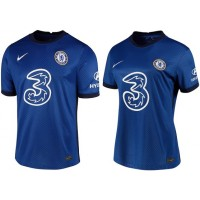 Chelsea Home Male and Female Jersey 2020_2021 COMBO | BLACK FRIDAY DEAL
