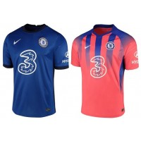 Chelsea Home and Third Male Jersey 2020_2021 - COMBO | BLACK FRIDAY DEAL