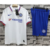 Chelsea Home jersey and Short  2019-20