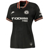 Chelsea Third Female Jersey 2019_2020