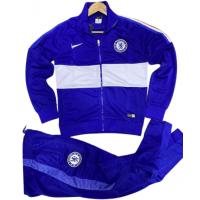 Chelsea Tracksuit Blue_White